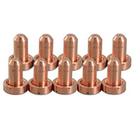 9-8208 Plasma Tip 40Amp Cutting OTD Fit Thermal Dynamics SL60/SL100 Plasma Cutter Torch 10pk