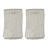 RIVERWELD Tig Welding Finger Glove Heat Shield X-Large 2PK