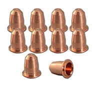 PD0116-09 Plasma Tips 0.9 Fit Trafimet ERGOCUT S45 S25 Plasma Cutting Torch,10PK