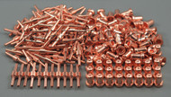 PT31 LG-40 Plasma Cutter Cutting Consumable Plasma TIPS Electrode Extended,200PK
