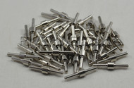 50pcs LG-40 PT-31 Plasma Cuter Electrodes Extended Nickel-plated CUT-50 CT-312