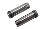 145.0078 ABICOR BINZEL MB36 36KD Gas Nozzle Conical MIG/MAG Welding Torch 2PK