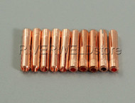 "13N23 3/32"" & 2.4mm TIG Collets Fit DB PTA SR WP-9 20 25 TIG Welding Torch 10PK"