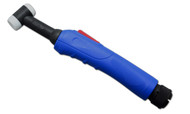 WP-26F SR-26F Flexible Air Cooled TIG Welding Torch Body Euro-style Handle