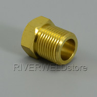 48N22 Power Cable Nut Adapter WP-26 TIG Welding Torch