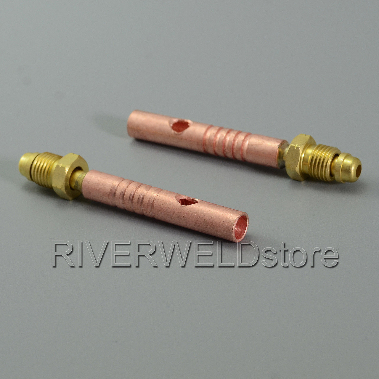 """Cable Connector TIG Welding WP-18 Torch Thread Gas Electricity 3//8 /"""" Adapter"""