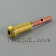 11N38 Power Cable Adapter Fit WP-18 TIG Welding Torch