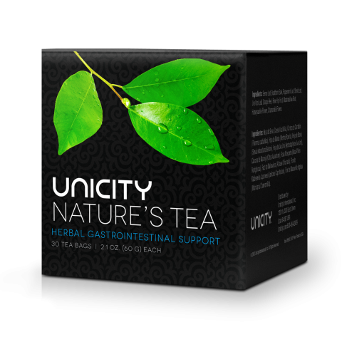 Unicity Nature's Tea Non Mylar 30 Bags #26560, Nature's Tea  - Free Shipping, Aids in cleansing the digestive system, helps promote digestive regularity, contains herbs traditionally used to soothe and calm, constipation, colon cleanse, helps with weight loss, diet cleanse