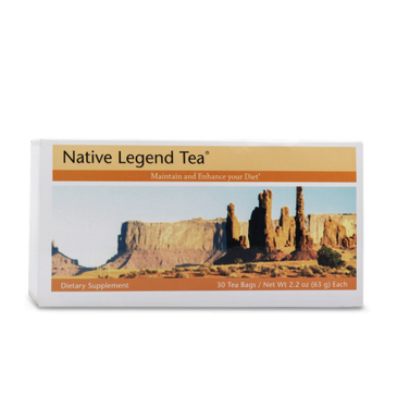 Native Legend Tea 30 Bags #18386