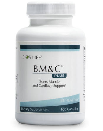 Unicity BM&C Plus 100 Capsules, #15712