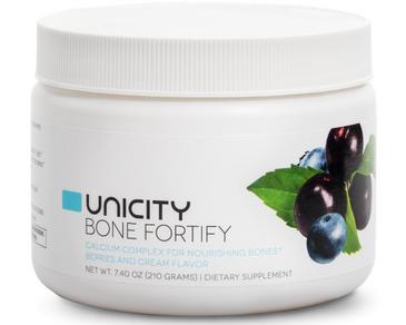 Unicity Bone Fortify