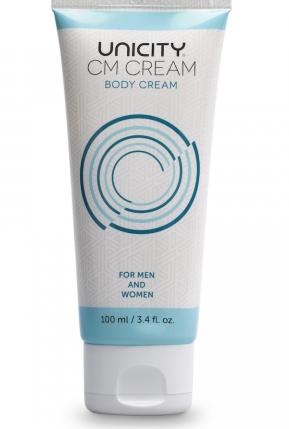 Unicity C M Cream #28950 (New)