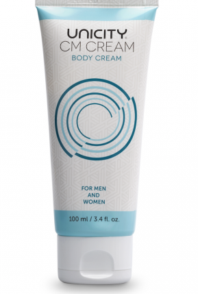 Unicity C M Cream #28950 (New)