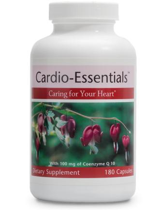 Unicity Cardio Essentials 180 Capsules