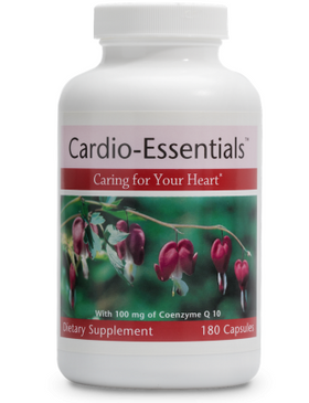 Unicity Cardio Essentials 180 Capsules