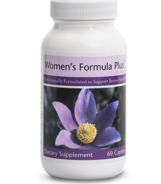 Unicity Women's Formula Plus 60 Capsules