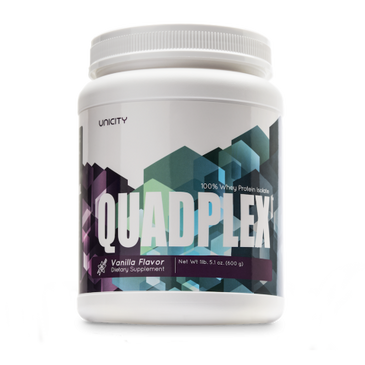 Unicity Quadplex  15 Servings