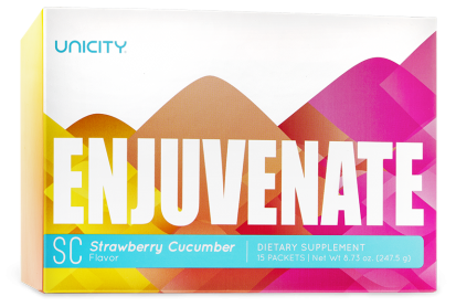 Unicity EnJuvenate Packets SC 15 Packets, promotes a feeling of youthfulness, contains cutting edge science in ant aging research, helps induce relaxation for restful sleep, helps increase circulation,  muscle mass buildup, aids in enhancing mood, cognitive function,  memory recall