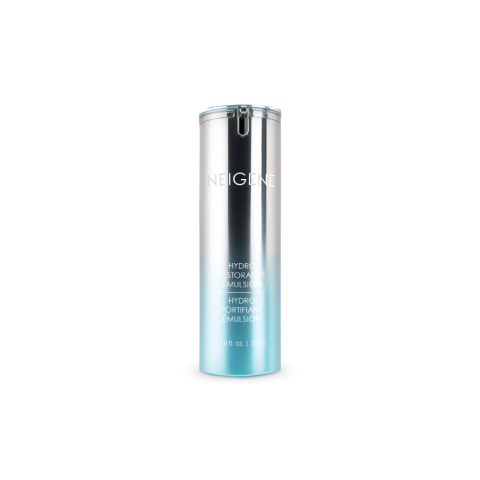 HMHerbs3.com - Free Shipping Unicity Niegene Hydro Restorative Emulsion, Supports hydration and longevity for skin. Pure plant extracts work to promote radiance and rejuvenation in the skin, Beta glucan and dandelion help cleanse the skin and provide antioxidant support.