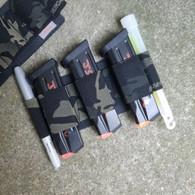 SPD Pack Insert Magazine Provisions (P.I.M.P.) 3 Slot