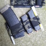 SPD Pack Insert Magazine Provisions (P.I.M.P.) 1AR+2Slots