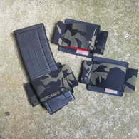SPD Pack Insert Magazine Provisions (P.I.M.P.)Single AR Slots