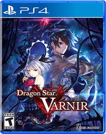 Dragon Star Varnir Standard Edition