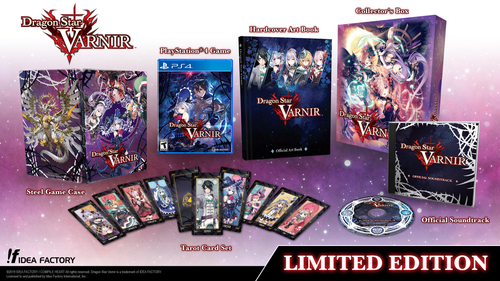 Dragon Star Varnir Limited Edition