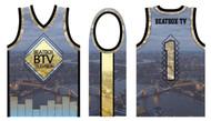 BTV London Skyline Basketball Jersey
