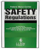 Federal Motor Carrier Safety Regulations Management Edition - Perfect Bound