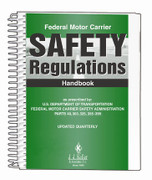 Federal Motor Carrier Safety Regulations Management Edition - Spiral Bound