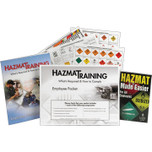 Hazmat Training: What's Required Employee Training Packet