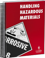 Handling Hazardous Materials Spiral Bound