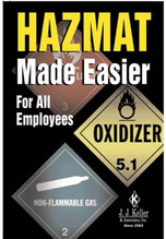 Hazardous Materials Made Easier for All Employees Handbook