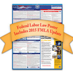 Federal Labor Law Poster