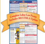 Labor Law Poster Combo  - Missouri & Federal
