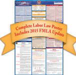 Labor Law Poster Combo - New Mexico & Federal