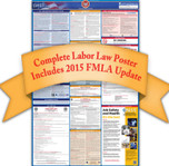 Labor Law Poster Combo - Ohio & Federal