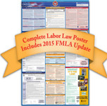 Labor Law Poster Combo - Oregon & Federal