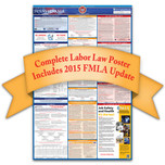 Labor Law Poster Combo - Pennsylvania & Federal