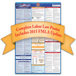 Labor Law Poster Combo - S Carolina & Federal