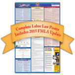 Labor Law Poster Combo - South Dakota & Federal