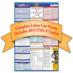 Labor Law Poster Combo - Tennessee & Federal