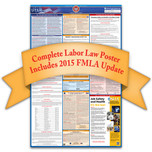 Labor Law Poster Combo - Utah & Federal