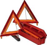 Emergency Warning Triangle Kit