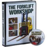 Forklift Workshop Training Program