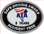 Safe Driver Patch  -1 Year