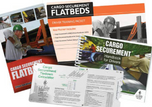 Cargo Securement Flatbed Training Packet