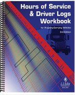 Hours of Service and Driver Logs Workbook