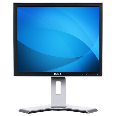 "Lot 10 Dell 1907FP/1908FP 19"" LCD Flat Panel Monitor"